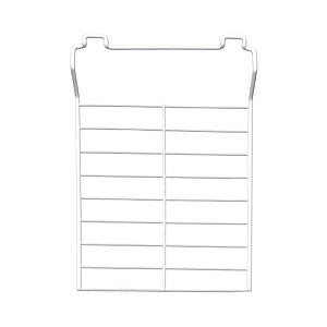 Frigidaire Dryer Rack