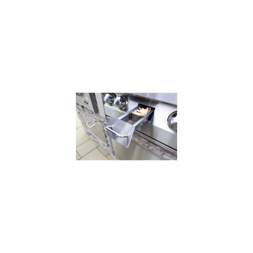 Vintage - 30-In. Liquid Propane Gas Built-In Grill