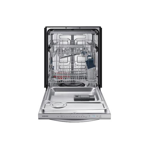 StormWash™ 48 dBA Dishwasher in Stainless Steel