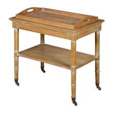 See Details - Sage Cart