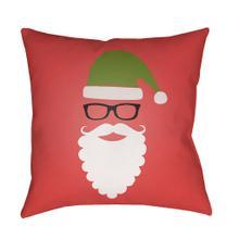 """Santa HDY-085 18""""H x 18""""W"""