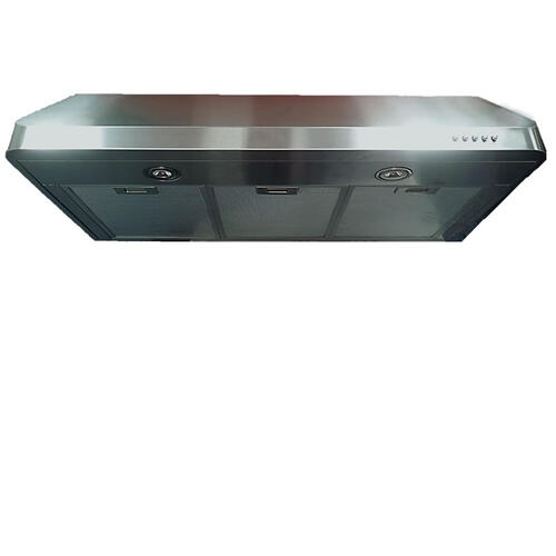 36 Low Profile Range Hood