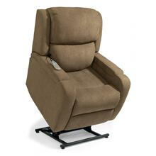 See Details - Melody Fabric Lift Recliner