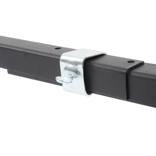 Q-85-AG Converta Bed Rails for Hook-On Headboards & Footboards  Bed Rails