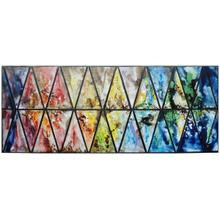 """Modrest 4983 59""""x24"""" Oil Painting"""