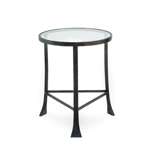 Triad Accent Table