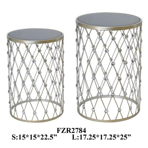 Nested Sid Tables