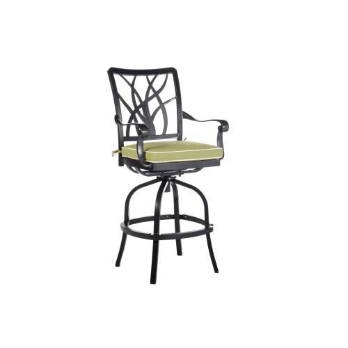 Product Image - Cantabria Bar Swivel Rocker