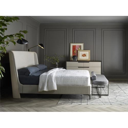 Jasper Queen Bed