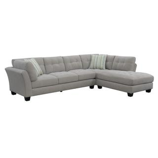 See Details - Ryder Sectional