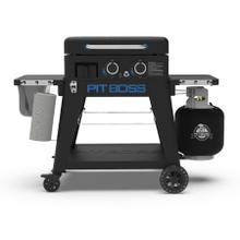 See Details - 2-Burner Ultimate Lift-Off Griddle