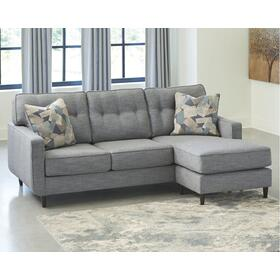 Mandon Sofa Chaise River
