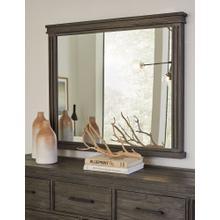 See Details - Hampton Bay Mirror
