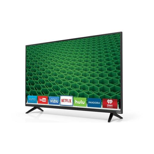 "All-New 2016 VIZIO D-Series 65"" Class Full‑Array LED Smart TV"