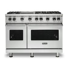 "48"" Gas Range - VGR548 Viking 5 Series"
