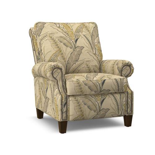Adams High Leg Reclining Chair C720-10M/HLRC
