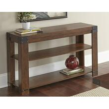 Arusha Sofa Table
