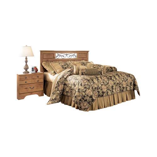 Bittersweet Bedroom Set (Queen)