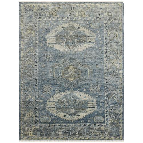 Amer Rugs - Willow WIL-1 Light Blue