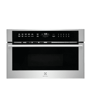 30'' Built-In Microwave Oven with Drop-Down Door