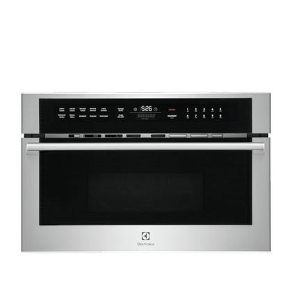 See Details - 30'' Built-In Microwave Oven with Drop-Down Door