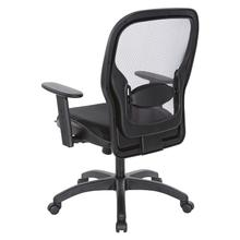 Deluxe Screen Back Mesh Seat Chair