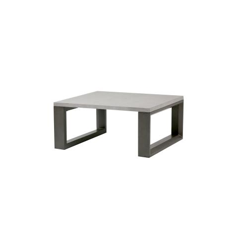 "Element 5.0 40"" Square Coffee Table"