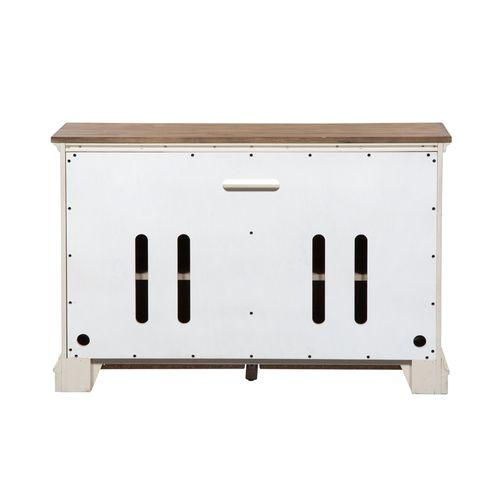 Liberty Furniture Industries - 46 Inch TV Console