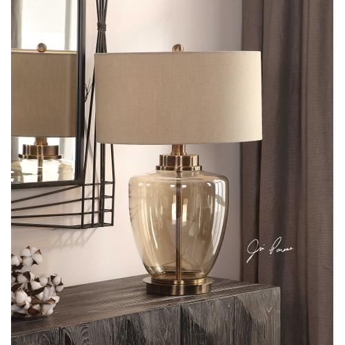 Uttermost - Amadore Table Lamp