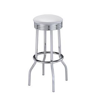 Product Image - 29 Bar Stool White