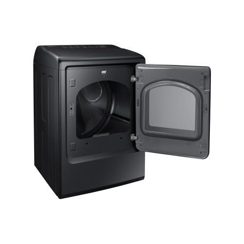 DVE54M8750V Dryer with MultiSteam™, 7.4 cu.ft
