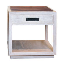 Hatteras End Table