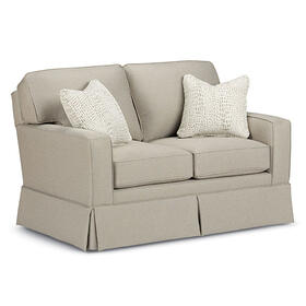 ANNABEL LOVESEAT 2SK Stationary Loveseat