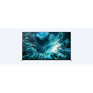 Z8H  Full Array LED  8K  High Dynamic Range (HDR)  Smart TV (Android TV)