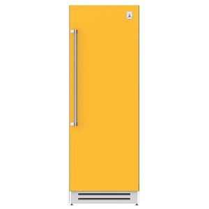 "30"" Column Refrigerator - KRC Series - Sol"
