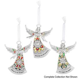 Tidings of the Season Angel Ornaments (72 pc. ppk.)