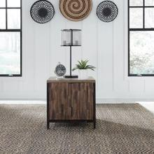 View Product - Door End Table