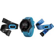 See Details - Forerunner® 945 Premium Running Watch Blue Bundle