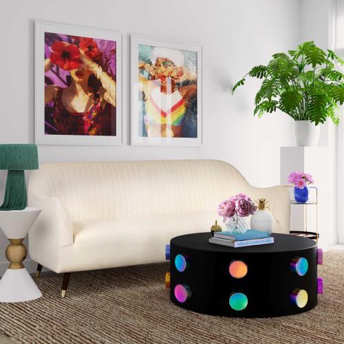 Product Image - Natalia Cream Velvet Sofa