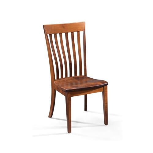 Gallery - Nathan Chair