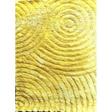 10 Yellow 3D Shag