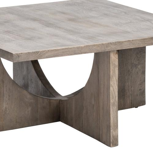 Crestview Collections - Glenridge Cocktail Table