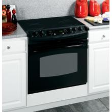 "GE Profile™ 30"" Drop-In Electric Range"