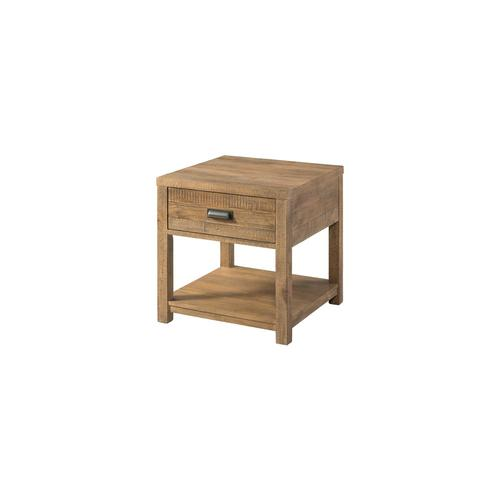 Gallery - 7606 End Table