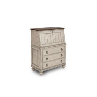 See Details - Plymouth Executive Credenza