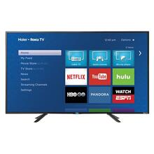 "49"" Roku TV Smart LED HDTV"
