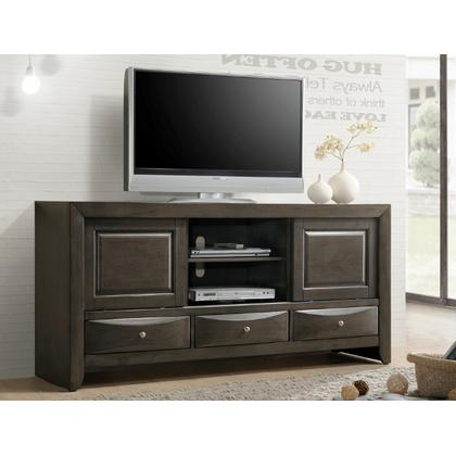 See Details - Emily TV Stand Grey