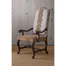 View Product - Florence Arm Chair - Triana / Gibson