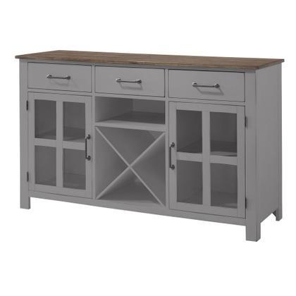 See Details - 5059 A La Carte Gray Server