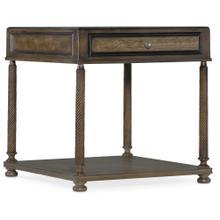 Product Image - Vera Cruz Rectangular End Table